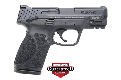Smith & Wesson Model:M&P40 M2.0 Compact