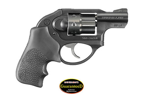 Ruger Model:LCR 22 (Lightweight Compact Revolver)