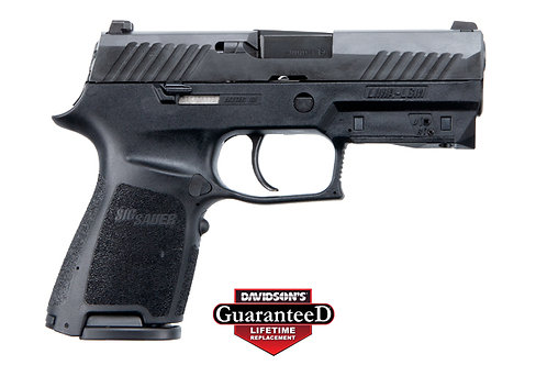 SIG P320C LIMA RED 9MM 15RD NS