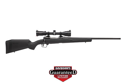 Savage Arms Model:110 Engage Hunter