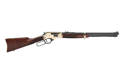 Henry Repeating Arms Model: 	Henry Lever Action Side Gate