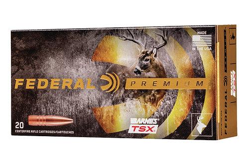 FEDERAL 243 85GR BARNES TSX
