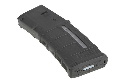 Magpul PMAG 30 AR-15/M4 GEN M3 Window 5.56 NATO Magazine - Black
