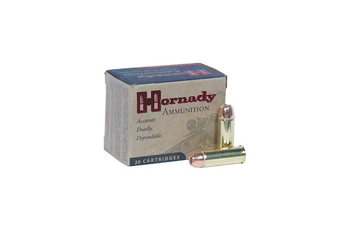 HORNADY CARTRIDGE 480RUG 325GR XTP MAG