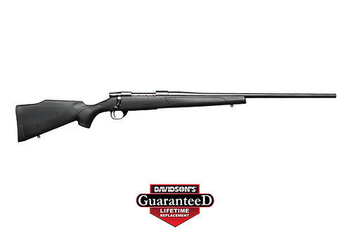 Weatherby 7MM Model: Vanguard Select