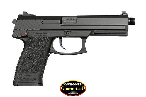 Heckler & Koch Model:Mark 23 45 Pistol