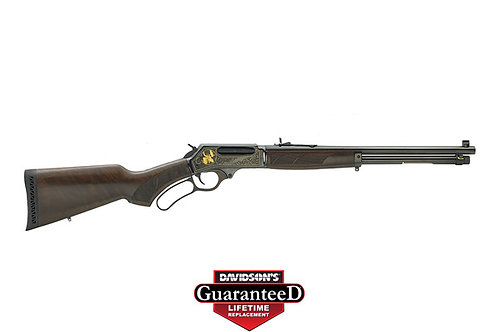 Henry Repeating Arms Model:Henry Lever Action Steel Wildlife Edition
