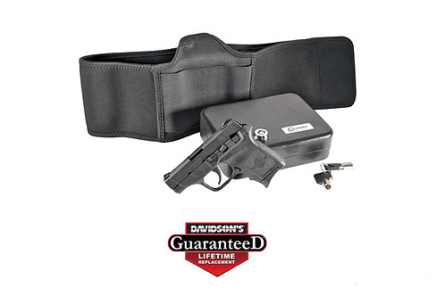SMITH & WESSON BODYGUARD DEFENSE KIT 6RD