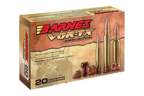 BARNES 6.5CR 120GR VOR-TX