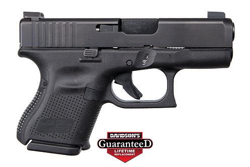 Glock Model:Gen 5 26 USA Manufacture