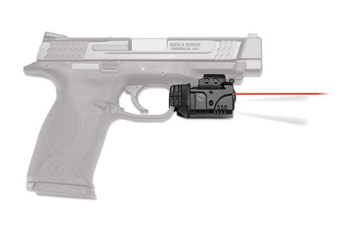 Crimson Trace Rail Master Pro Laser & Light