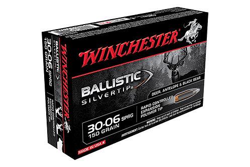 WINCHESTER BALLISTIC TIP .30-06 150GR