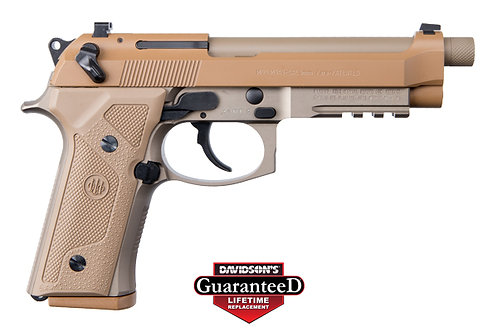 Beretta Model:M9A3-G