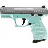 WALTHER CCP M2 380 PST 8R SS ANGEL