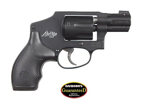 Smith & Wesson Model 351C Airlite Centennial