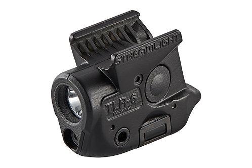 Streamlight Series:TLR-6 Laser & Light
