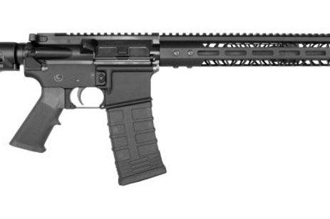 "Complete AR-15: 16"" 5.56 PSA/BCA Kit"