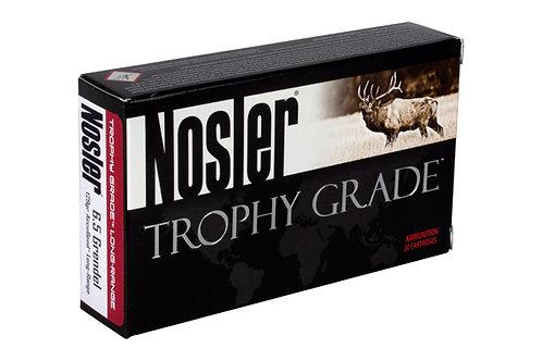 NOSLER TROPHY GRADE 6.5 GRENDEL 129GR ACCUBOND LR