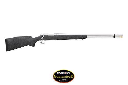 Remington Model:700 Ultimate Muzzleloader