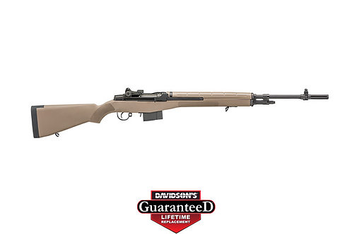Springfield Armory Model: 	M1A Standard Rifle