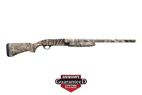 Browning Model: 	BPS Field Camo