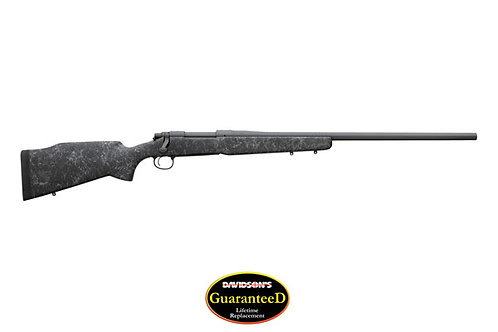 Remington 7MM Model:700 Long Range
