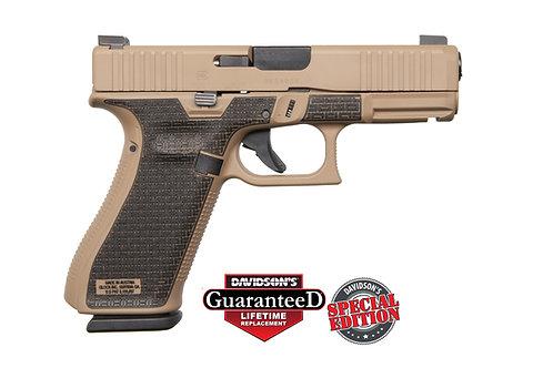 Apollo Custom|Glock Model:45
