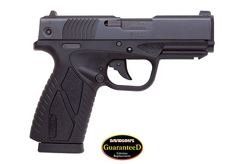 Bersa Model: 	BP380CC Polymer Series