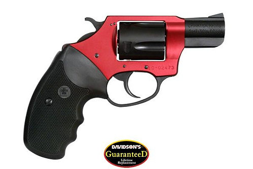 Charter Arms Model:Undercover Lite