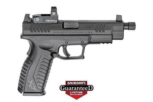 Springfield Armory Model:XD(M) (Optical Sight Pistol)Vortex Venom Sight