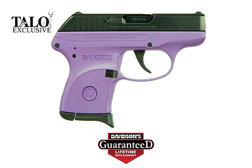 RUG LCP-PG 380 B/PRP 6RD TALO