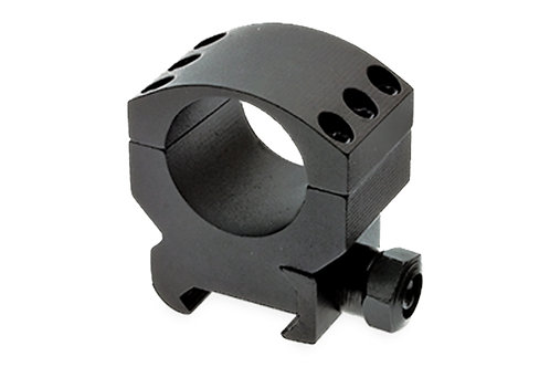 BURRIS XTREME TACTICAL RINGS 1IN