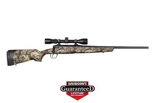 Savage Arms Model: 	Savage AXIS XP Camo