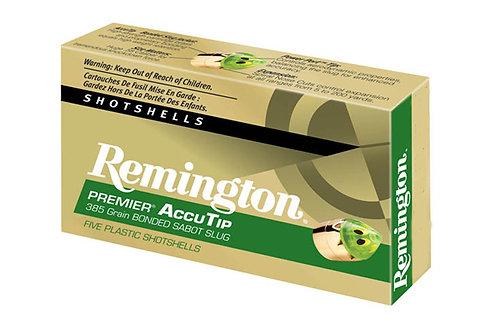 REMINGTON PREMIUM SLUG 20G 2.75-260GR PPT