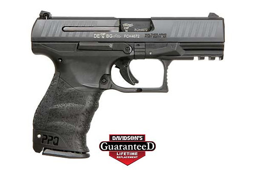 Walther Arms Inc Model:PPQ M1