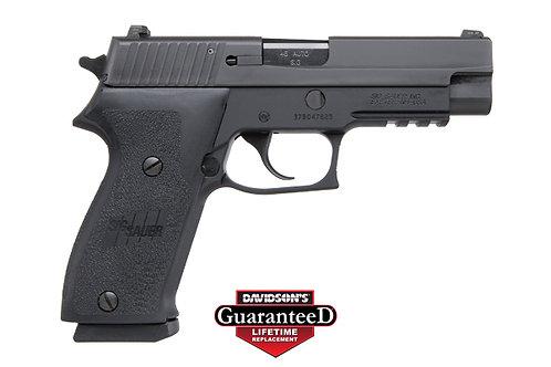 Sig Sauer Model:P220 Nitron Full Size