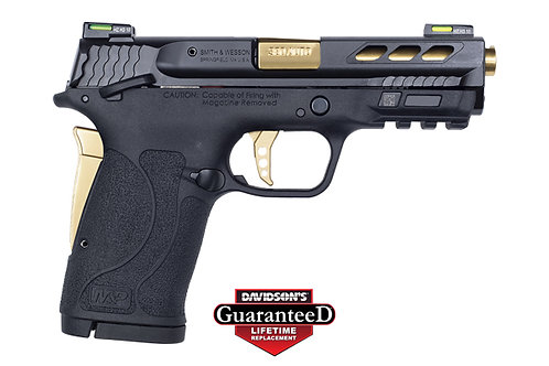 Smith & Wesson Model: 	M&P Shield EZ M2.0 Performance Center