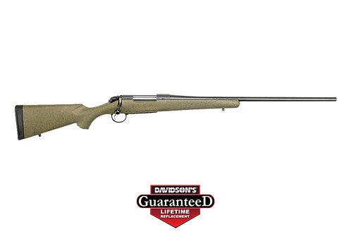 Bergara .22-250 Model:Hunter
