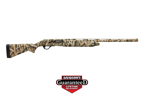 Winchester Repeating Arms Model:Super X4 Waterfowl Hunter Camo