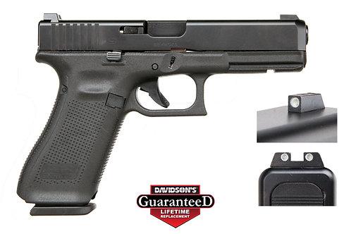 Glock Model:Gen 5 17