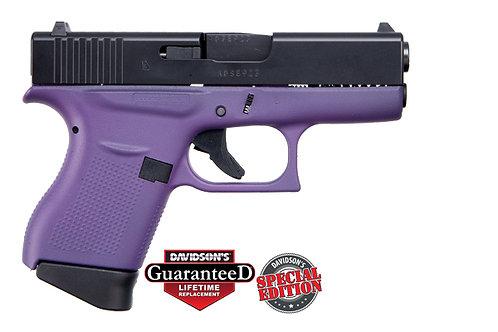 Apollo Custom|Glock Model:43 USA Manufacture