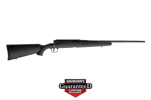 Savage Arms Model: 	Savage AXIS II