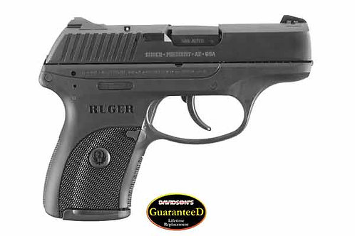 Ruger Model:LC380CA CA Approved