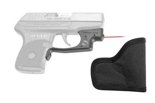 Laserguard with Holster Fits: 	Ruger LCP