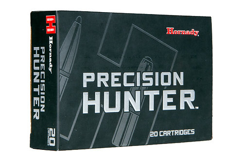 HORNADY PRECISION HUNTER 270 145GR ELD-X