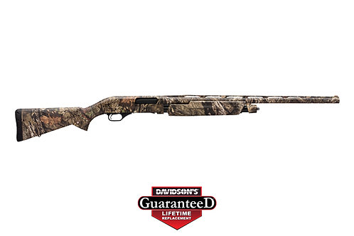 Winchester Repeating Arms Model: Super XP Universal Hunter
