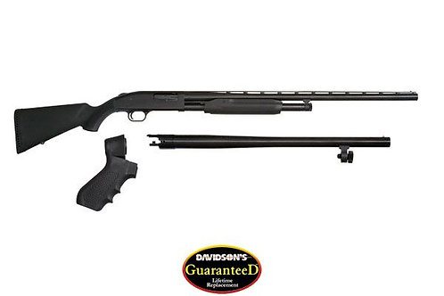 Mossberg Model:500 3 In 1 Home Def, Hunting & Cruiser