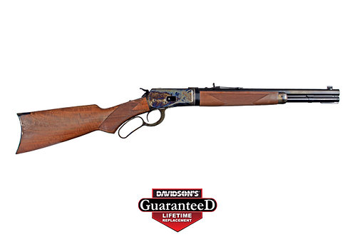 Winchester Repeating Arms Model:1892 Deluxe Trapper Takedown