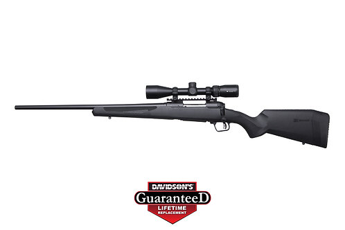 Savage Arms Model: 	110 Apex Hunter XP Left-Hand