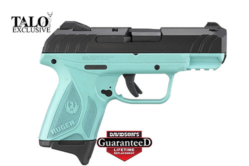 Ruger Model:Security 9 Compact TALO